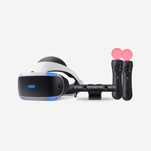소니 PlayStation VR / CUH-ZVR2K